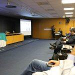 I Fórum de Novas Possibilidades para Vídeocirurgia 114