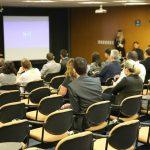 I Fórum de Novas Possibilidades para Vídeocirurgia 111