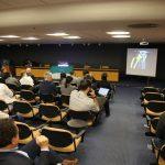 I Fórum de Novas Possibilidades para Vídeocirurgia 100