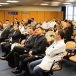 I Fórum de Novas Possibilidades para Vídeocirurgia 98