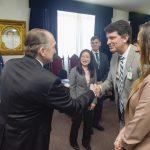 Vicare promove convênio de cooperação entre PUCRS e Xiangya Hospital da China 5