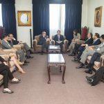 Vicare promove convênio de cooperação entre PUCRS e Xiangya Hospital da China 7