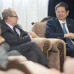 Vicare promove convênio de cooperação entre PUCRS e Xiangya Hospital da China 8