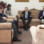 Vicare promove convênio de cooperação entre PUCRS e Xiangya Hospital da China 9
