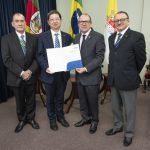 Vicare promove convênio de cooperação entre PUCRS e Xiangya Hospital da China 10
